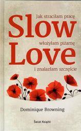 Slow Love TW w.2014