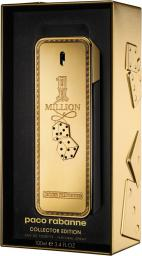 PACO RABANNE 1 Million Men Monopoly Collector Edition EDT 100ml
