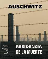 Auschwitz - Rezydencja śmierci wersja hiszpańska