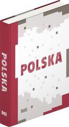 Polska - wydanie luksusowe, wersja ENG