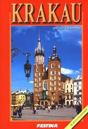 Kraków i okolice mini - wersja niemiecka