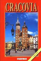 Kraków i okolice mini - wersja hiszpańska
