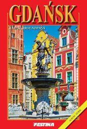 Gdańsk i okolice mini - wersja angielska