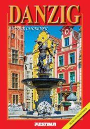Gdańsk i okolice mini - wersja niemiecka