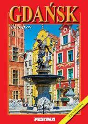 Gdańsk i okolice mini - wersja norweska