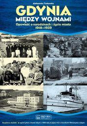 Gdynia między wojnami. 1918-1939