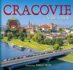 Albumik Kraków wersja francuska wersja 2015
