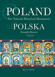 Polska. Pomniki historii