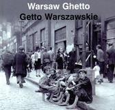 Getto Warszawskie wersja angielsko - polska