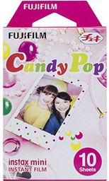 Fujifilm Instax Film Mini Candypop (16321418)