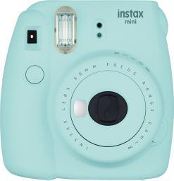 Aparat cyfrowy Fujifilm Instax mini 9 Miętowy (16550693)