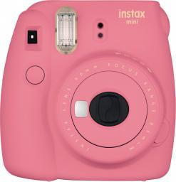 Aparat cyfrowy Fujifilm Instax mini 9 Różowy (16550538)