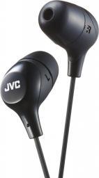 Słuchawki JVC HA-FX38 (HA-FX38-B-E)