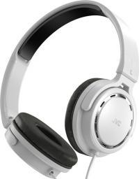 Słuchawki JVC HA-S520-W-E (JVC HA-S520-W-E)