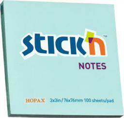Stickn Notes samoprzylepny (205540)