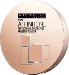 Maybelline  Affinitone puder do twarzy 21 Nude 9g