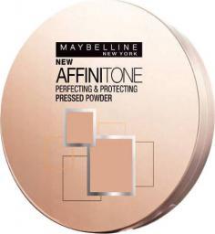 Maybelline  Affinitone puder do twarzy 21 Nude 9g