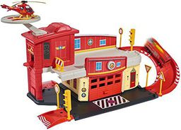 Dickie Dickie Firefighter Sam Fire Rescue Centre (203099623)