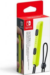 Switch Joy-Kon Strap Neonowy żółty (2511866)