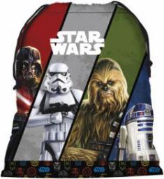 Derform Worek szkolny Star Wars (246572)