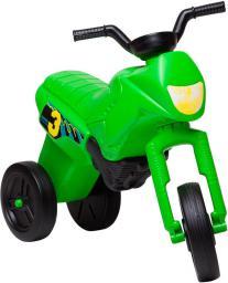 WORKER Jeździk Enduro Maxi Kolor Zielono-czarny (8660-6)