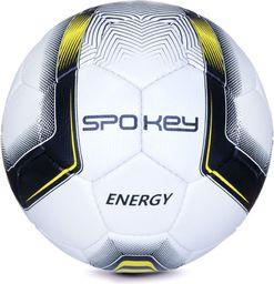 Spokey Piłka nożna ENERGY r. 4