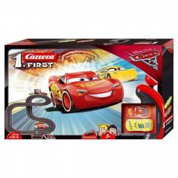 Carrera Tor First Disney Cars 3 (63011)