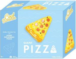 Tm Toys Materac dmuchany Pizza 0218 Cool Summer