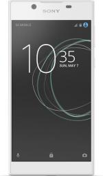 Smartfon Sony Xperia L1 16GB Dual SIM Biały  (1309-2006)