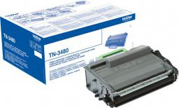 Activejet Toner ATB-3480N (do drukarki Brother, zamiennik TN-3480 supreme, czarny)