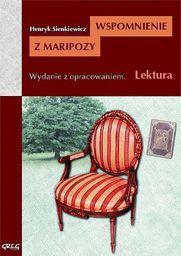 Wspomnienie z Maripozy  (z opracowaniem)