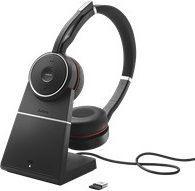 Słuchawki Jabra Evolve 75 MS Duo (7599-832-199)
