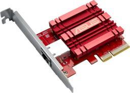 Karta sieciowa Asus XG-C100C (90IG0440-MO0R00)