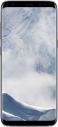 Smartfon Samsung Galaxy S8 64GB Srebrny (SM-G950FZS)