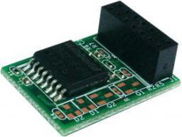 Asus Zestaw do zarządzania IPMI 2.0 z KVM  (90SC04G0-M0UAY0)