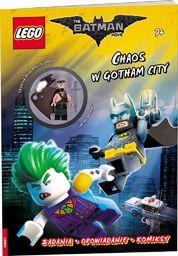 LEGO (R) Batman Movie. Chaos w Gotham City