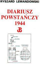 Diariusz powstańczy 1944