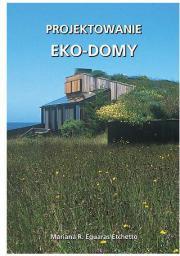 Projektowanie wnętrz. Eko-domy