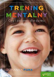 Septem Trening mentalny. Gry i zabawy dla dzieci - 97396