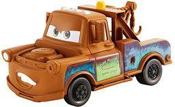 Mattel CARS 3 Rozkładane Auta Złomek