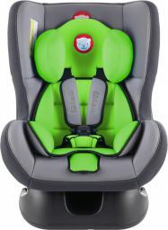 Fotelik samochodowy Lionelo Fotelik 0-18 kg Liam Color Lime - GXP-594613