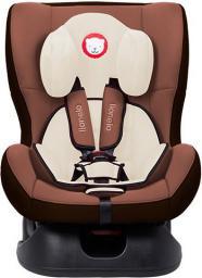 Fotelik samochodowy Lionelo Fotelik 0-18 kg Liam Plus brown - GXP-594611