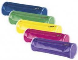 Piórnik Panta Plast tuba neon MIX (245386)