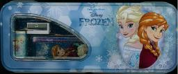 Piórnik Eurocom metalowy Frozen  (209002)