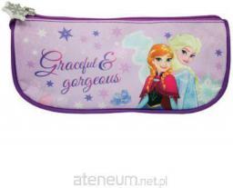 Piórnik Eurocom owalny Frozen Graceful & Georgeous (239310)