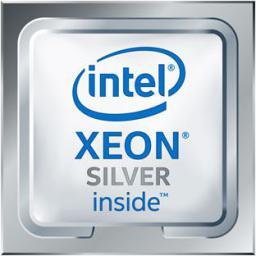 Procesor serwerowy Intel Silver Silver 4110, 2.1GHz, 11MB,  BOX (BX806734110 959763)