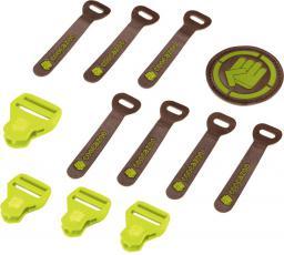 Coocazoo zestaw elementów wymiennych Leather (001388060000)