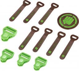 Coocazoo zestaw elementów wymiennych Leather (001388050000)