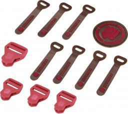Coocazoo zestaw elementów wymiennych Leather (001388070000)