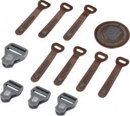 Coocazoo zestaw elementów wymiennych Leather (001388090000)
